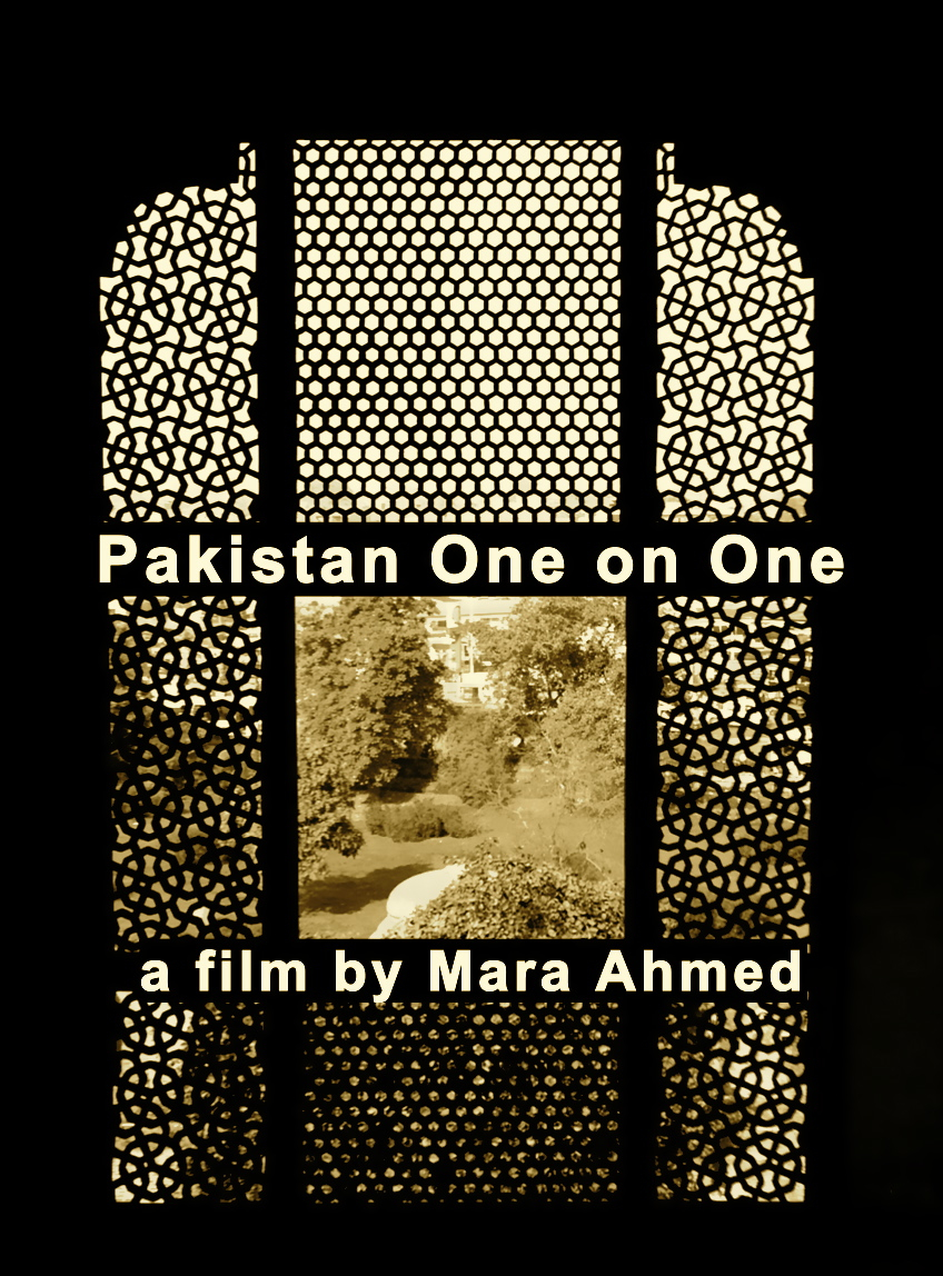 Pakistan One on One