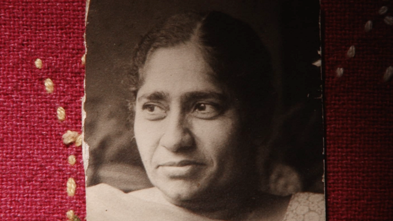 Partition Stories: The time my grandmother carried Ghalib across the border