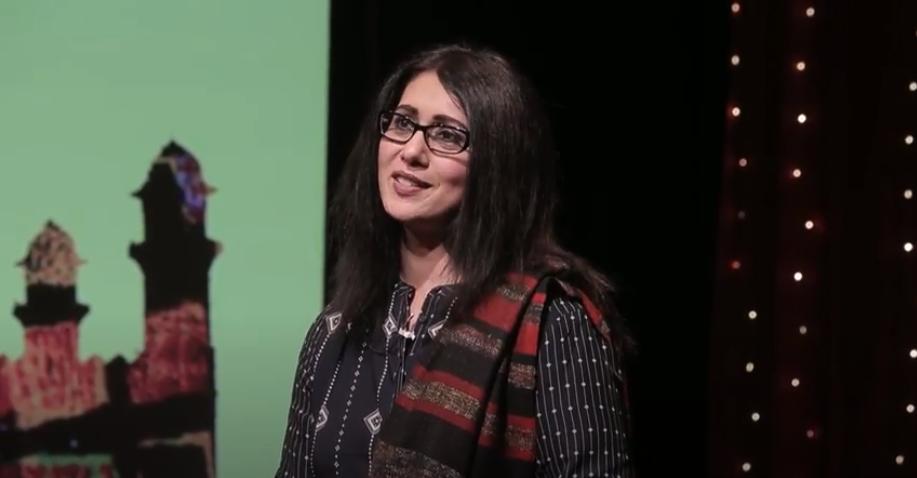 Mara Ahmed @TEDxRochester